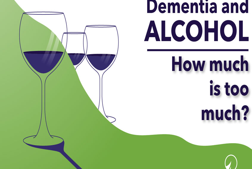 Alcohol Dementia - Wernicke-Korsakoff syndrome